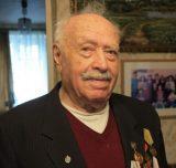В Новозыбкове 95-летний юбилей отметил ветеран Великой Отечественной войны