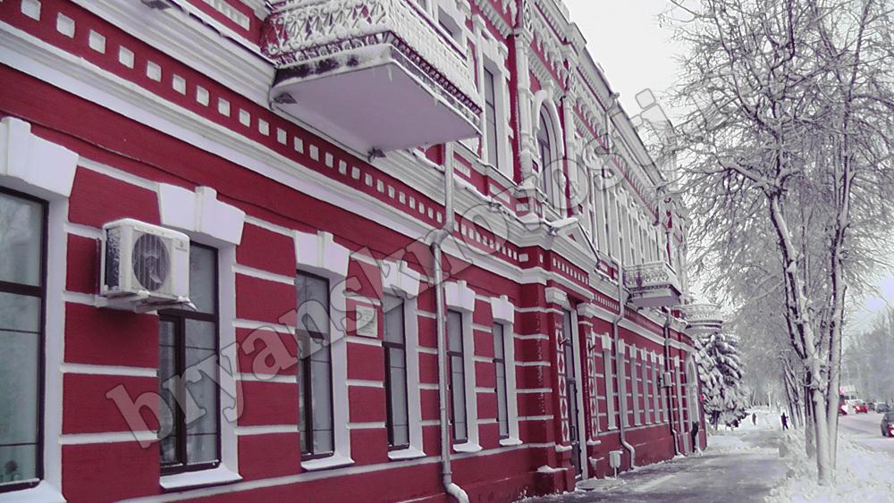 В Новозыбкове укрепили теоретическую часть организации питания школьников