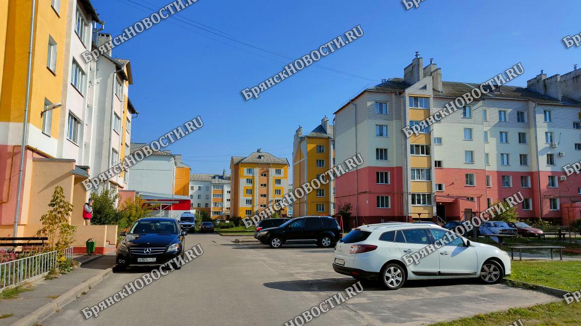 В Новозыбкове выросли тарифы за содержание жилого помещения